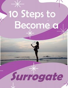 10 steps to become a surrogate