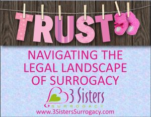 Navigating the Legal Landscape of Surrogacy Laws