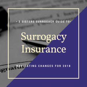 Surrogacy Insurance – Preparing for 2018