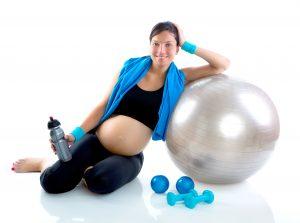 healthy pregnancy surrogate