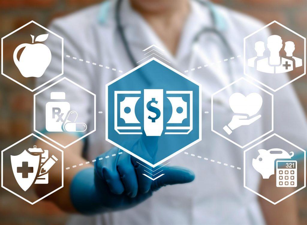 surrogate medical expenses